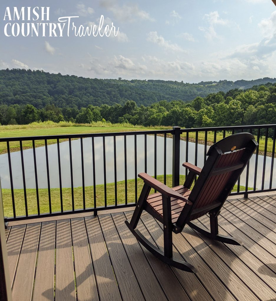 Planning a trip to Amish Country, Ohio - Amish Country has lodging options for all budgets.  Cabin rentals are becoming more popular.