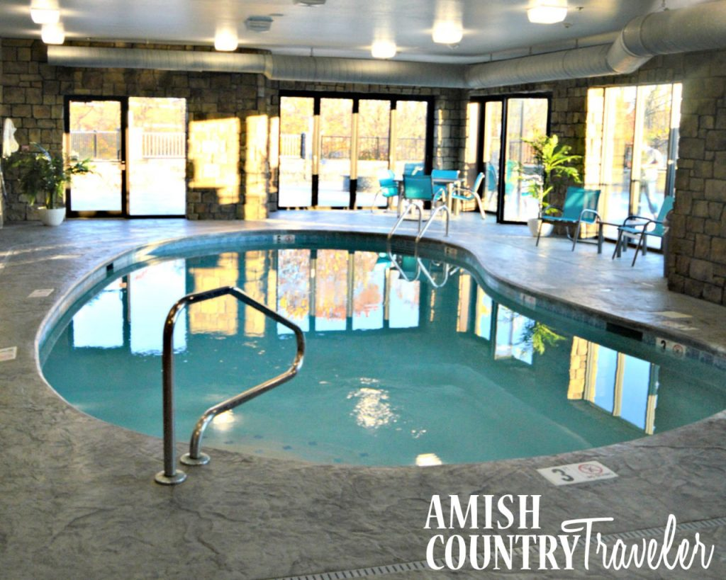 Wallhouse Hotel Walnut Creek, Ohio - hotels in Walnut Creek - places to stay in Amish Country, Ohio