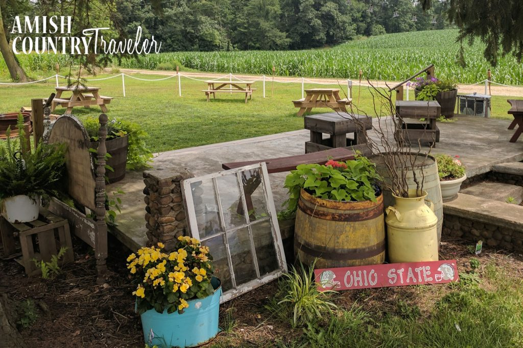 Sunny Slope winery - Amish Country Ohio -- Best wineries Amish Country