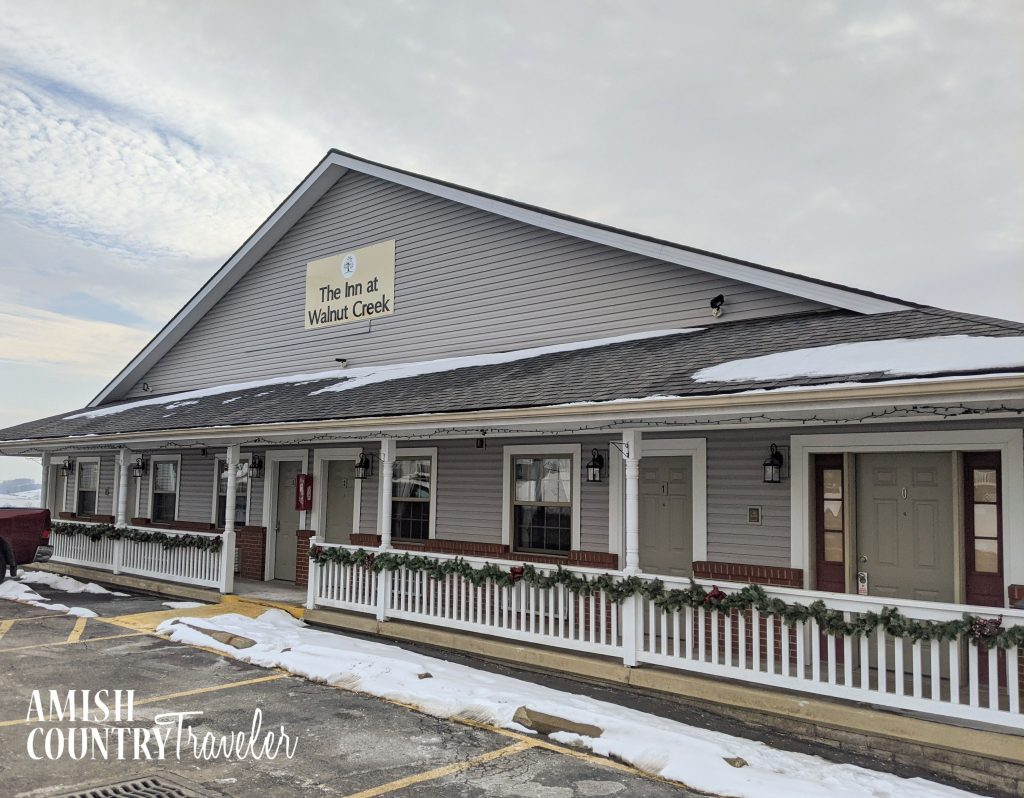 The Inn at Walnut Creek, Hotels in Walnut Creek, Ohio - Places to stay in Amish Country