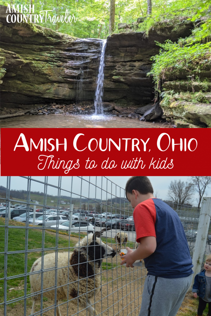 Things to do in Amish Country, Ohio with kids - Family - friendly things to do in Berlin, Ohio- things to do in Millersburg, Ohio-